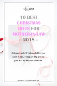 best christmas gifts for mother in law that shell love it